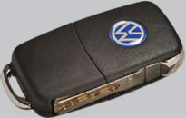 Volkswagen Key Cover